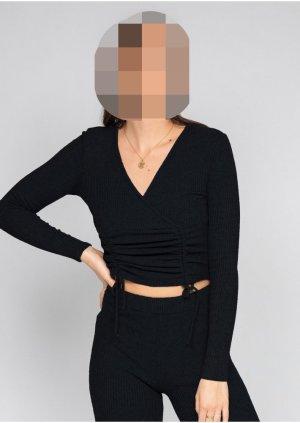Outfitbook Piżama czarny