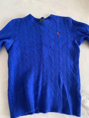 Polo Ralph Lauren Wool Sweater blue