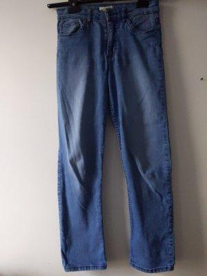 Knöchellänge Jeans von H&M • Größe 34