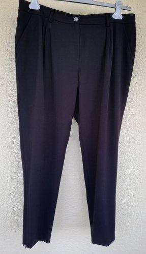 Madeleine Jersey Pants black