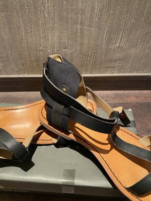 G-Star Roman Sandals black