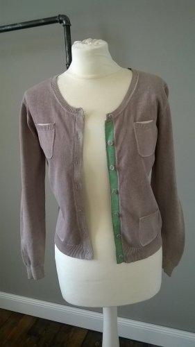 Dondup Sweater multicolored textile fiber