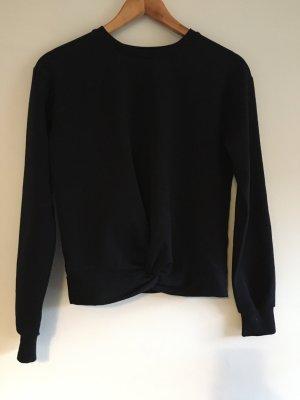 About You Crewneck Sweater dark blue
