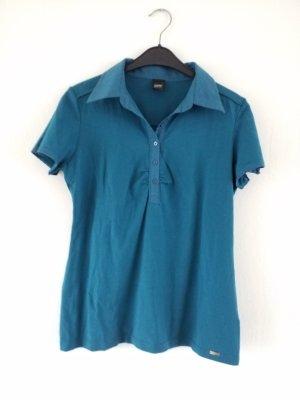 kobalt blaues T-Shirt von Esprit