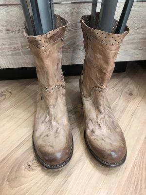 Kobra Stiefeletten Boots 41 ungetragen