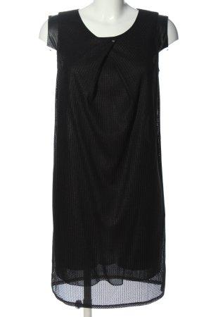 Kocca Abendkleid schwarz Elegant