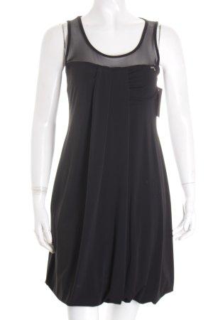 Kocca Kleid schwarz klassischer Stil