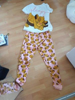 König der Löwen Pyjama