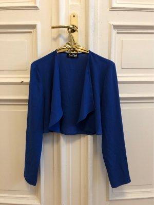 Vera Mont Bolerko niebieski
