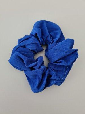 Vintage Wstążka do włosów niebieski