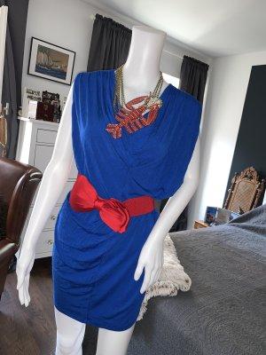 Königsblaues Kleid von Intimissimi