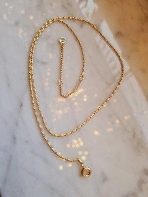 Königskette kette halskette gold vergoldet I am Tosh