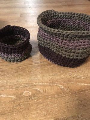 handmade unikat Mini sac multicolore