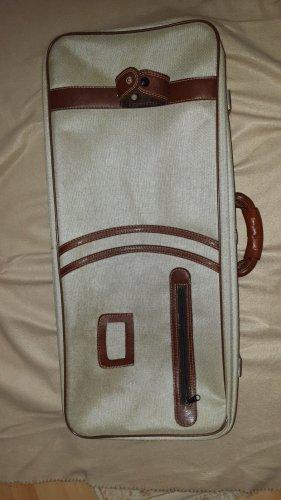 Koffer im Retrolook , alte Tenniskoffer aus den 70ern.