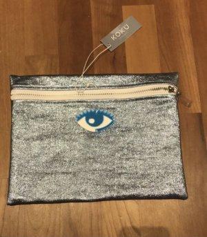 Koku Concept - Blue Eye Clutch