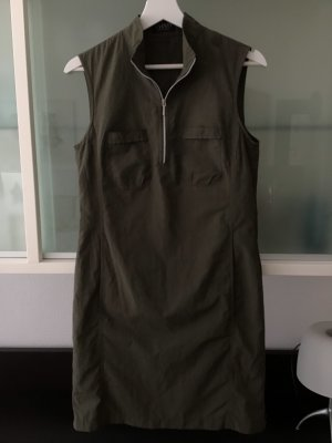 Kombination Kleid mit Jacke
