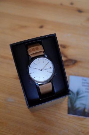 Komono Armband Uhr Winston Regal Camel