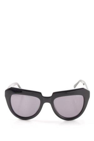 Komono Glasses black elegant