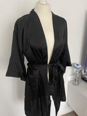 keine Kimono black
