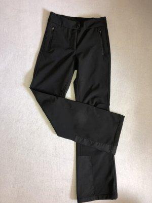 Devided von H&M Pantalon thermique noir