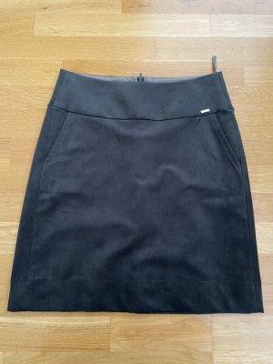 Cinque Spódnica mini antracyt-ciemnoszary
