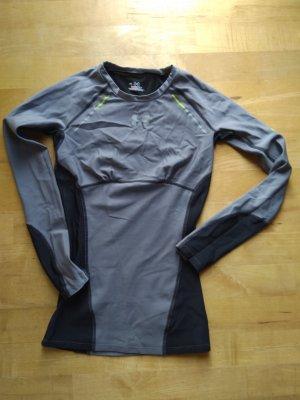 Kompressionsshirt under Armour Gr S