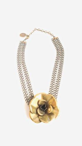 Konplott Collier Necklace bronze-colored-gold-colored