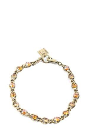 Konplott Armband goldfarben Casual-Look