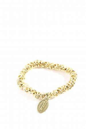 Konplott Pulsera color oro brillante