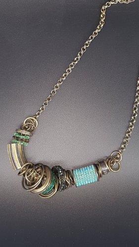 Konplott Collier Necklace multicolored