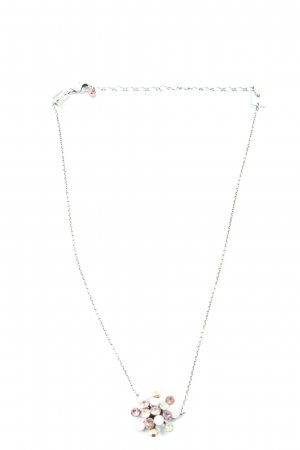 Konplott Collier Necklace silver-colored elegant
