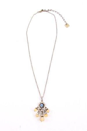 Konplott Halskette bronzefarben Elegant