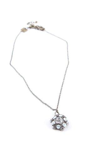 Konplott Halskette silberfarben Casual-Look