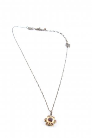 Konplott Halskette bronzefarben-goldfarben Casual-Look