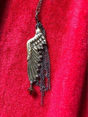 Konplott Kette Angel Wings