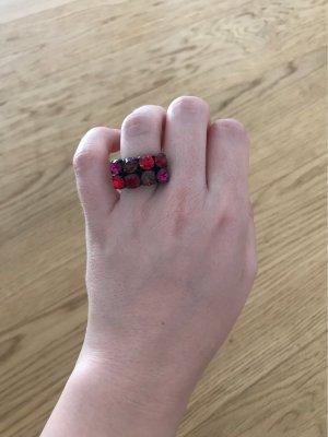 Konplott Ring rot