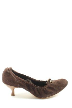 Konstantin Starke Chaussure décontractée brun style décontracté