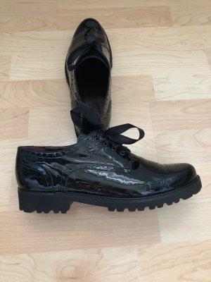 Konstantin Starke Budapest schoenen zwart
