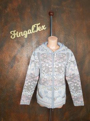 kooi knitwear strickmantel 36