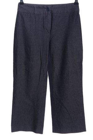 Kookai Jeans a 7/8 nero stile professionale