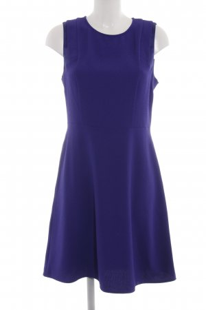 Kookai A-Linien Kleid blau Casual-Look