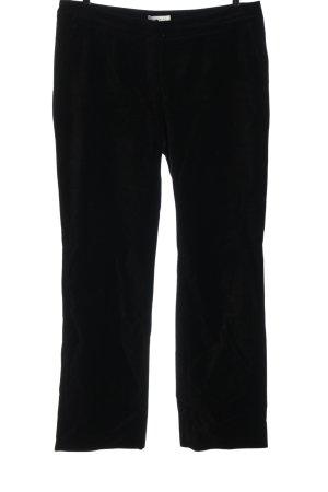 Kookai Anzughose schwarz Casual-Look