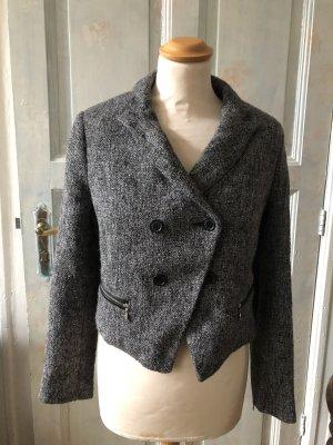 Kookai Tweed Blazer multicolored
