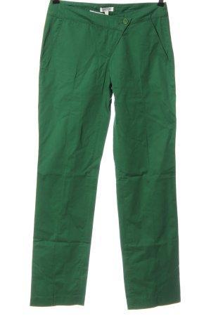 Kookai Hüfthose grün Casual-Look