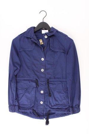 Kookai Jacke blau Größe 34