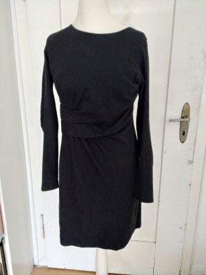 Kookai Kleid Etuikleid Mini Baumwolle M