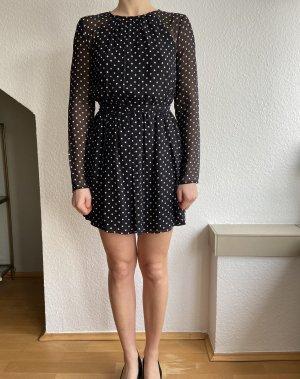 Kookai Kleid Gr 36 mit Rückenausschnitt