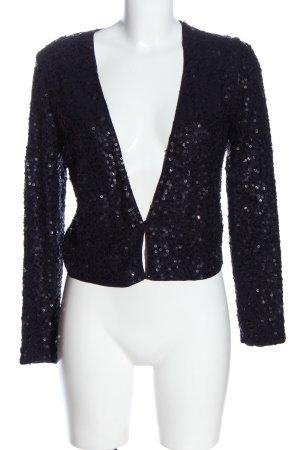 Kookai Korte blazer lila elegant