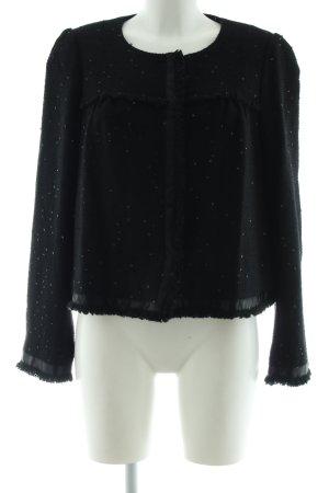 Kookai Kurzjacke schwarz Elegant