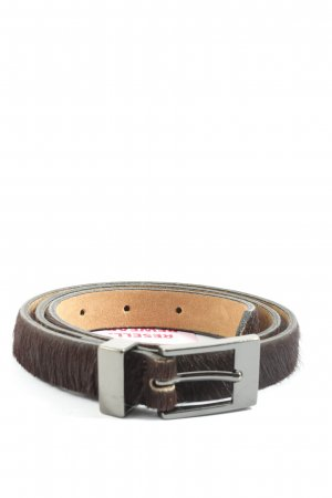Kookai Leather Belt brown casual look